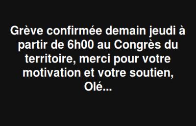 Congres 1