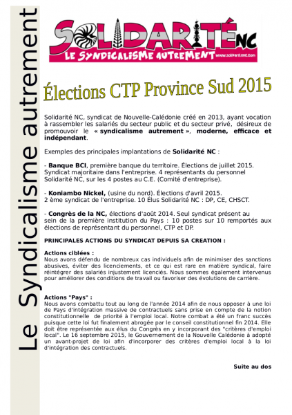 Tract psud1